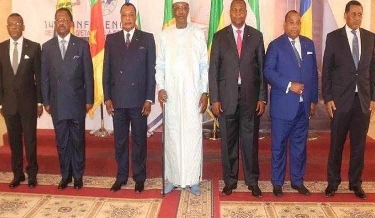 Cemac : Les chefs d'Etats content du retour définitif d'Ali Bongo au Gabon