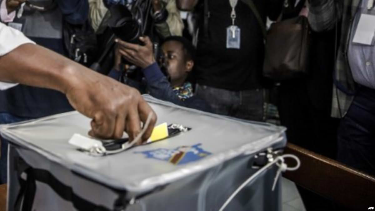 Procureur général Kabange asengi bapusa élections ya ba Sénateurs mpo na kaniaka