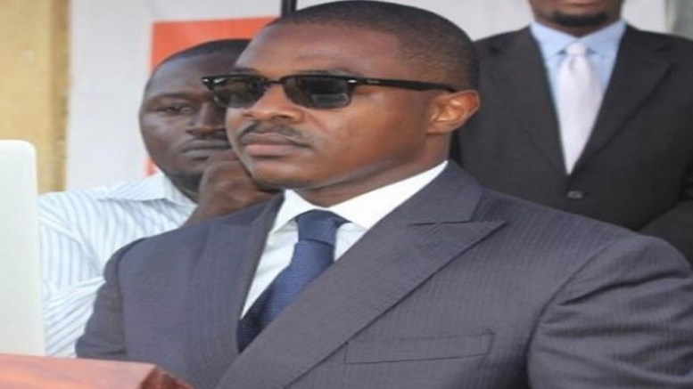 Cameroun: Les fils de l'ex-ministre Mebe Ngo'o au TCS