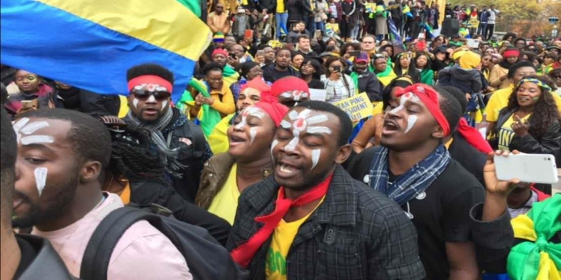 Quid de la contribution de la diaspora dans le PIB gabonais
