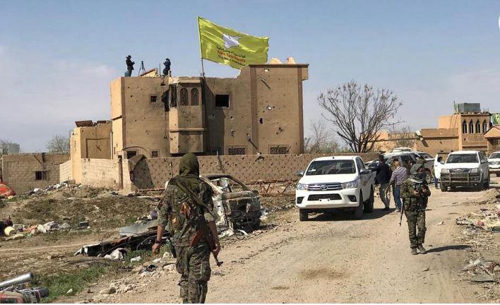 REVUE DE PRESSE FRANÇAISE : A la Une: le groupe Etat islamique retourne à la clandestinité