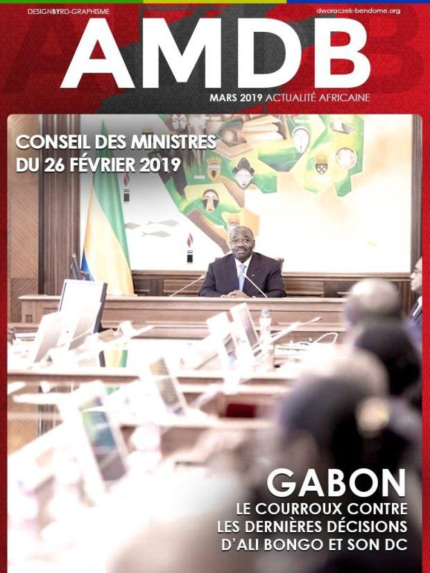Gabon : Le courroux contre les dernières décisions d'Ali Bongo et son DC