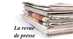 La presse lue par l'Agitateur : Le grand retour d'Ali Bongo Ondimba !