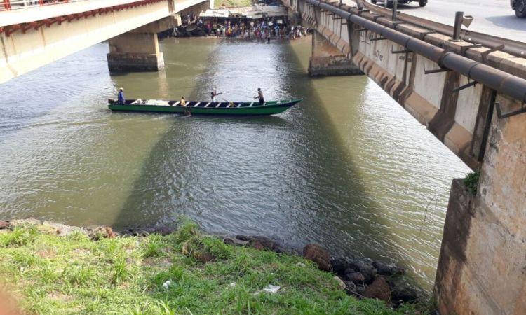 Gabon : Infrastructure routière/Pont Nomba : Le gouvernement, « médecin après la mort » !