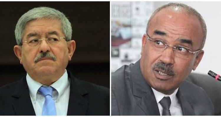 Algérie : Noureddine Bedoui, nouveau premier Ministre après la démission d'Ahmed Ouyahia