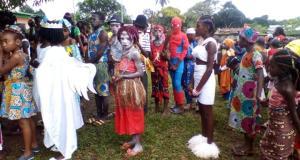 Éducation:  Le carnaval de tous les délires