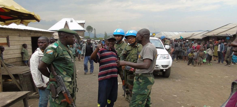 L'Onu s'engage prudemment dans un retrait de la RDCongo