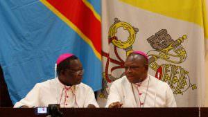 SORTIE DE LA CENCO EN RDC