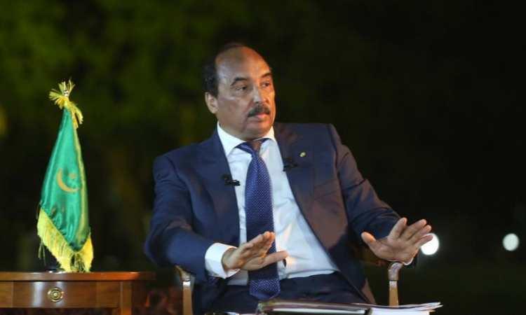 mauritanie - La Mauritanie dissout  les trois quarts des partis politiques