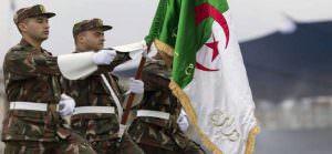 SORTIE DES ETATS-UNIS SUR L'ALGERIE