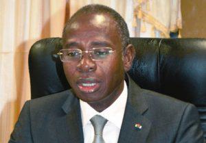 CLEMENT SAWADOGO, 2e VICE-PRESIDENT DU MPP«Notre pays est à la croisée des chemins et ses leaders politiques, tous bords confondus, n'ont pas droit à l'erreur»