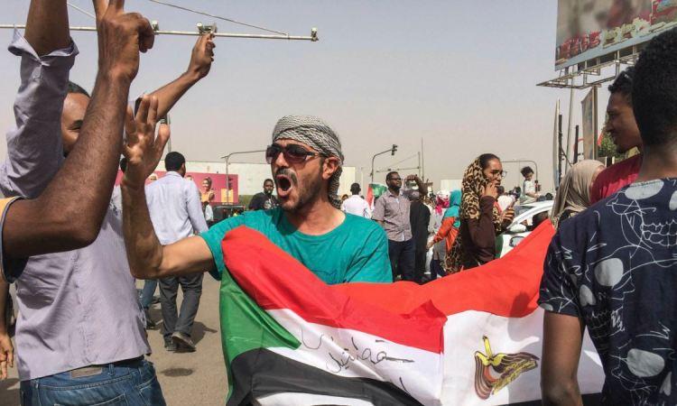 Le président soudanais Béchir, renversé par l'armée après 30 ans au pouvoir