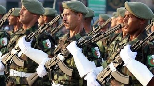 1007537e 7145 4ce1 9a86 19da2ce62442 - Israël a un «plan pour détruire l'Algérie, la Tunisie, le Maroc» (ministre israélien)