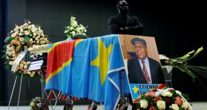 RDCongo: la dépouille d'Etienne Tshisekedi à Kinshasa ce jeudi?