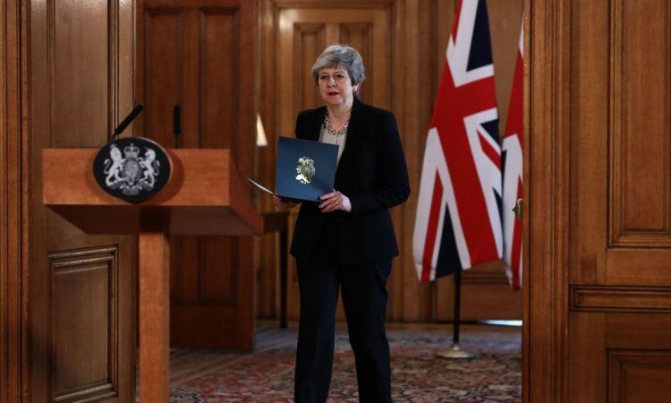 637F51CD 81B4 405A B927 1099782193DA w1200 r1 s - Brexit: May va demander un nouveau report et se tourne vers Corbyn