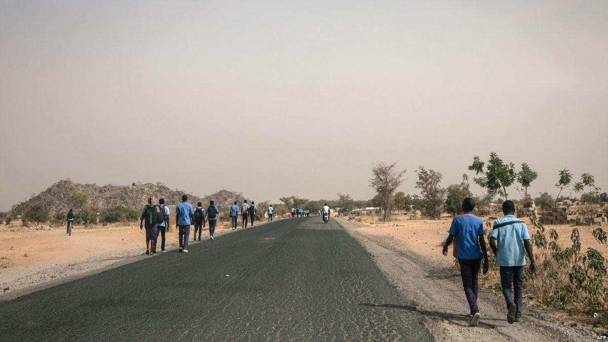 7DD79070 5599 43F8 BF18 78CF1D9A6E68 cx0 cy10 cw0 w1200 r1 s - CAMEROUN : Insérer les jeunes pour les éloigner de Boko Haram