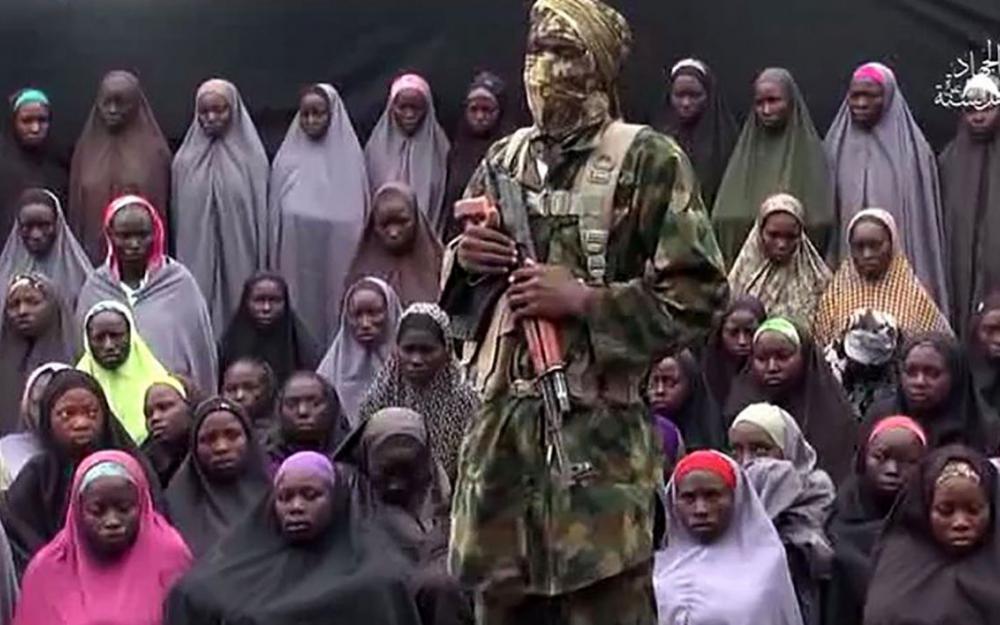 AN 5 DE LA DETENTION DES FILLES DE CHIBOK. :  La promesse de Buhari se fait toujours attendre