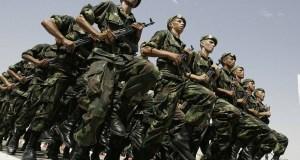 Afrique: le classement des armées dans le monde: l'Egypte 12ème, l'Angola 58ème, la RDC 72ème