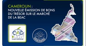 Cameroun: Émission des Bons du Trésor assimilable demain