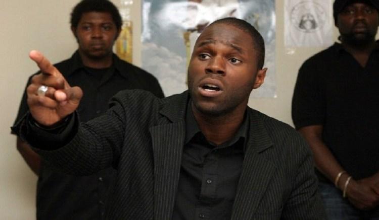 Côte d'Ivoire : L'activiste Kemi Seba dans l'œil de la Justice