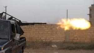 LIBYE  300x169 - GUERRE A TRIPOLI  :  Eviter à tout prix l'enlisement