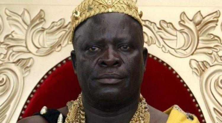 Côte d'Ivoire : un roi veut participer à la reconstruction de Notre-Dame de Paris