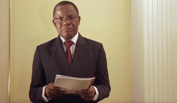 Maurice Kamto - Cameroun : La liberté provisoire refusée à Maurice Kamto