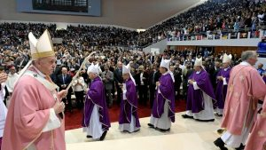 RELIGION/VISITE DU PAPE FRANÇOIS AU MAROC : L'Evangile selon Saint François sera-t-il entendu?