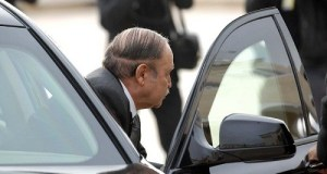 Algérie: Le président Abdelaziz Bouteflika démissionne (Officiel)