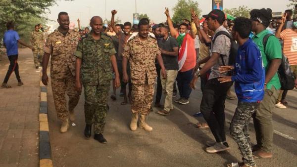Soudan : Les prisonniers politiques bientôt libérés