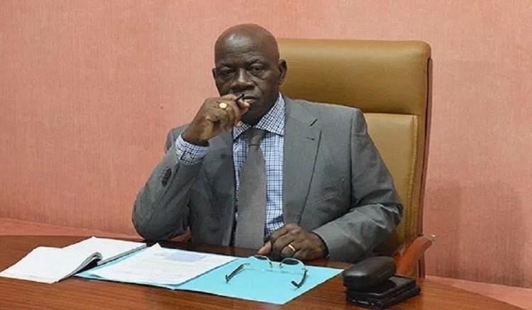 michel menga m - Gabon : la nouvelle réforme d'attribution des bourses «ne sera pas applicable cette année»