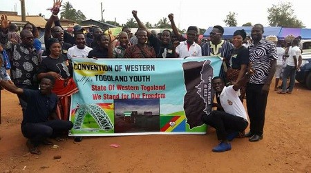 Le Ghana s'attaque au rêve séparatiste du «Togoland occidental»