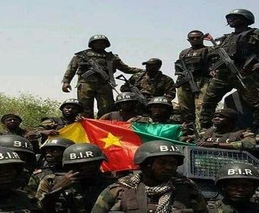 Cameroun: 1ère victoire de l'armée?