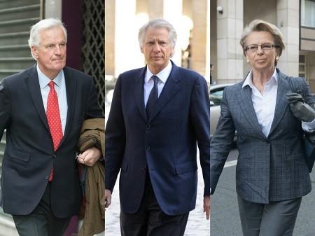 8199 100240708 - Côte d'Ivoire- France: Pas de poursuites contre 3 ministres français soupçonnés d'avoir bombardé Bouaké en 2004