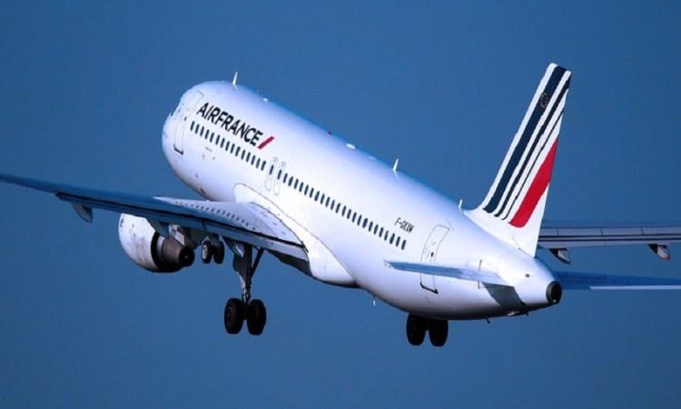 Air France : La clientèle africaine aux petits soins