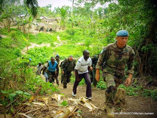 Beni un enfant blessé et plusieurs biens pillés dans une nouvelle incursion de l'ADF à Mangoko - Beni : un enfant blessé et plusieurs biens pillés dans une nouvelle incursion de l'ADF à Mangoko
