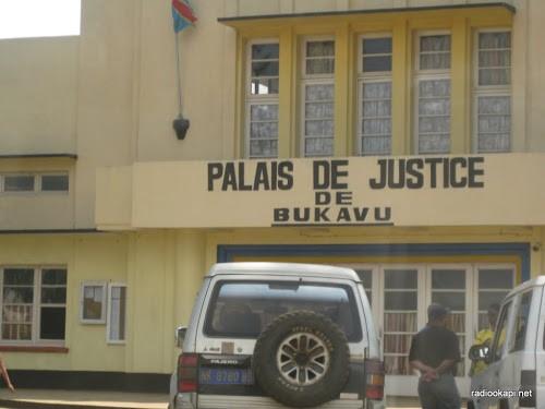 Bukavu : nouvelle marche des anciens épargnants des COOPEC