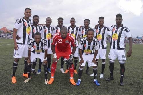 CAF-C1 : Mazembe éliminé à domicile