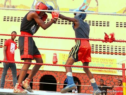 Chan- Boxe : la RDC rafle 14 médailles à Libreville