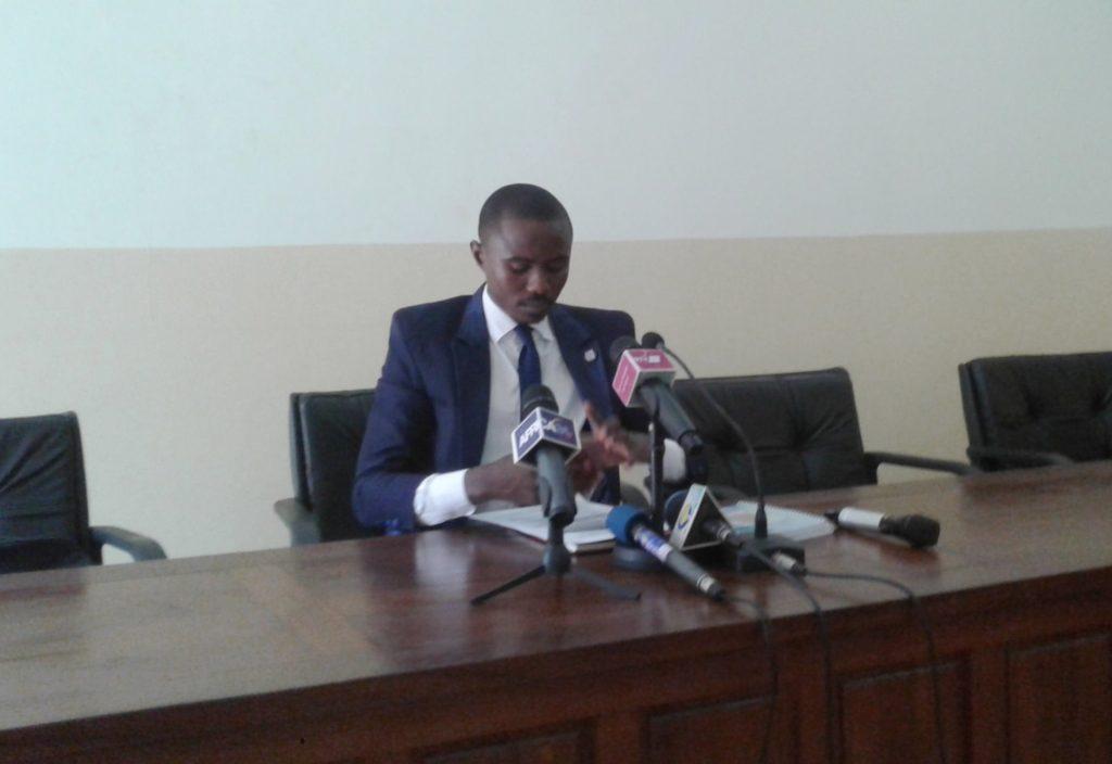 Congo Droits de L'homme Le gouvernement appelé à élaborer une politique pour la lutte contre les violations des droits humains - Congo-Droits de  L'homme : Le gouvernement appelé à élaborer une politique pour la lutte contre les violations des droits humains