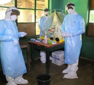 Ebola en RDC : menaces et intimidations contre des agents de santé freinent la riposte (OMS)