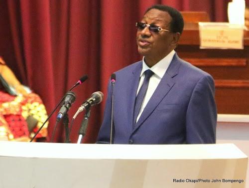 Forum des As : « Bruno Tshibala aux gouverneurs : dans l'adversité, sachez privilégier l'intérêt de l'État »