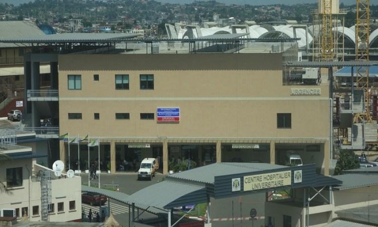Gabon : Un audit des hôpitaux publics demandé