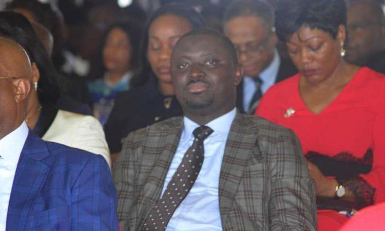 Justin Ndoundangoye: «Nul ne peut être tenu responsable pénalement du fait d'autrui»
