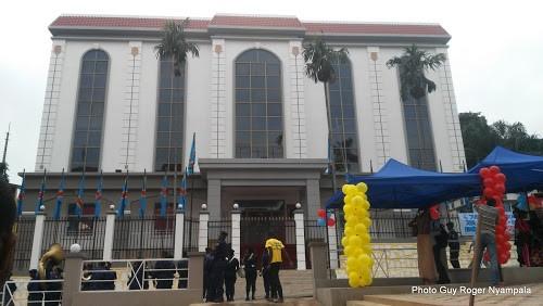Kongo Central le gouverneur Atou Matubuana publie son gouvernement - Kongo-Central : le gouverneur Atou Matubuana publie son gouvernement