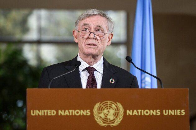 L'émissaire de l'ONU pour le Sahara occidental démissionne pour «raison de santé»