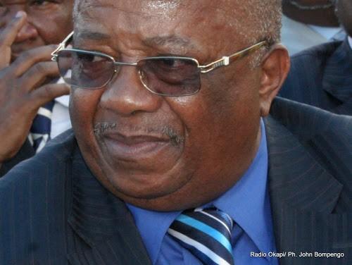L'UNAFEC salue la nomination du Premier ministre Sylvestre Ilunga Ilunkamba