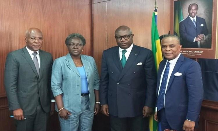 Gabon / CNSS : Le personnel bientôt logé à la bonne enseigne