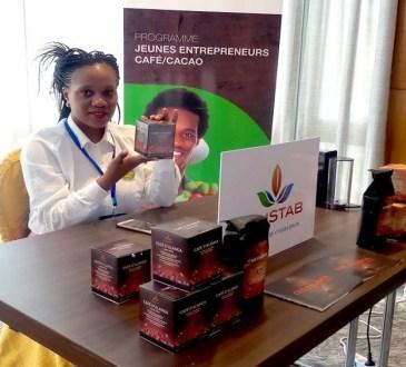 Gabon : La 3ème édition du programme Jeunes entrepreneurs café/Cacao est lancée