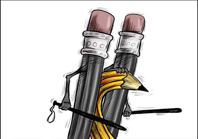 La journée de la presse: dans la ''douleur'' au Gabon
